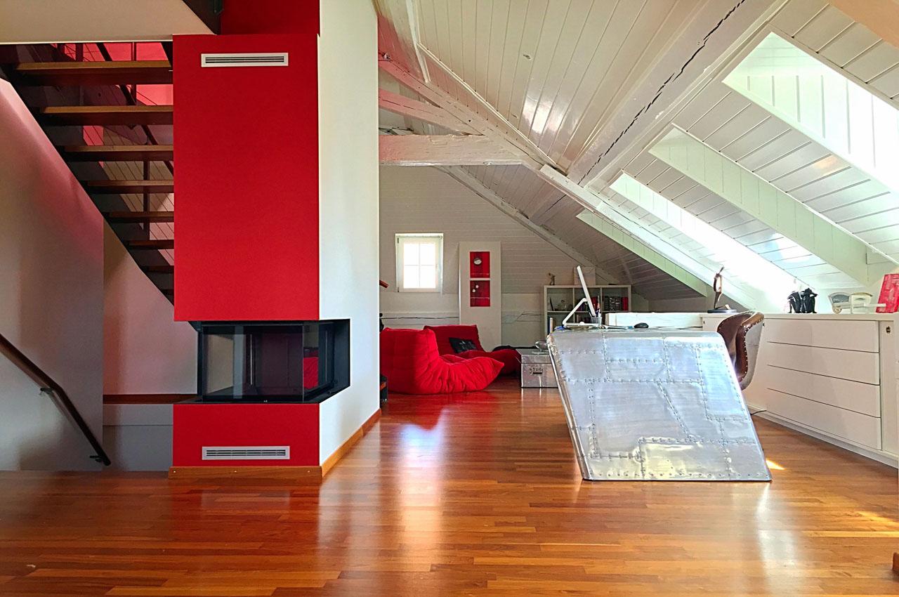 <strong>Appartement Crassier<span><b>dans</b>Appartements privés </span></strong><i>→</i>